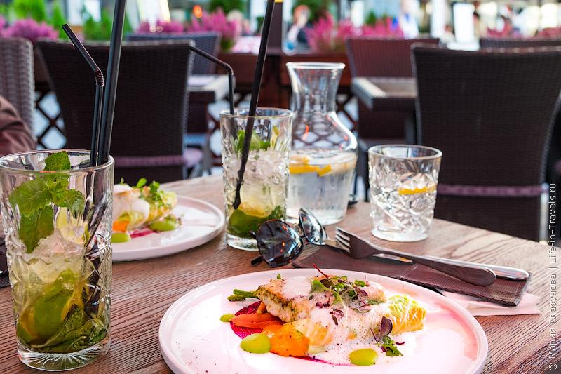 D.O.M. Restaurant, Старый город Таллин, Эстония