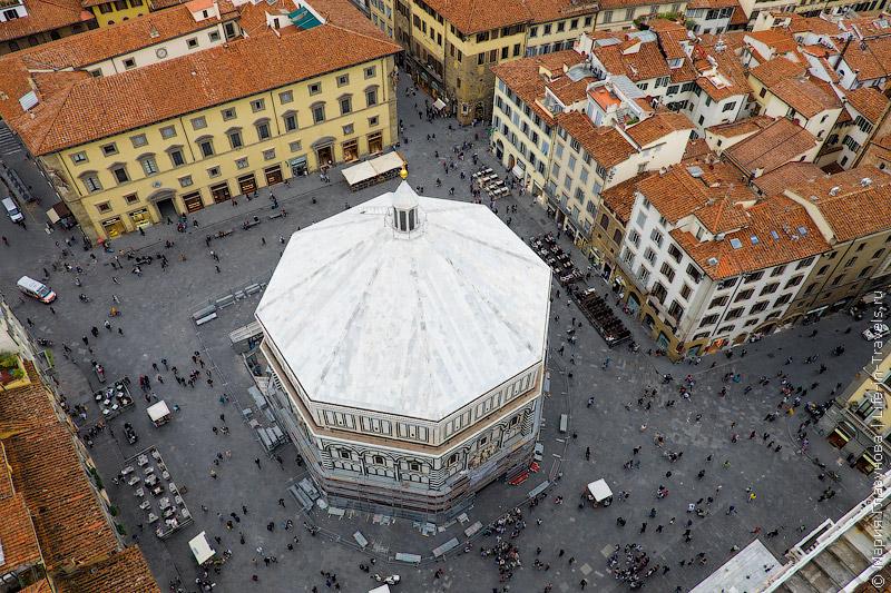10 причин побывать во Флоренции, или что непременно стоит сделать в столице Тосканы