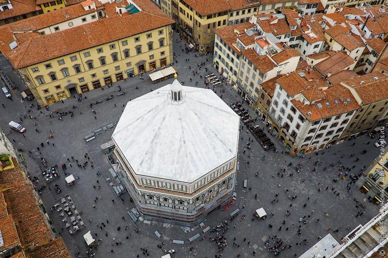 Дуомо во Флоренции