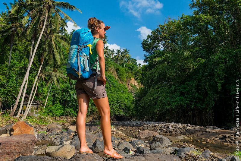 Рюкзак Deuter для путешествий.jpg