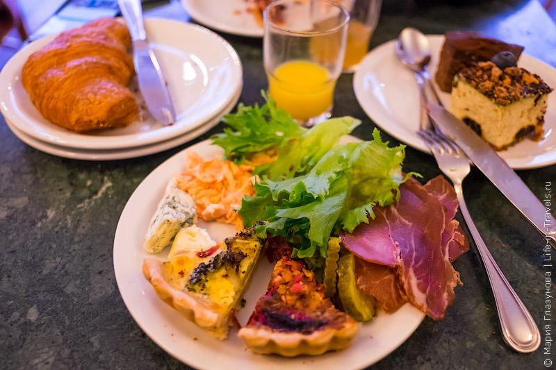 Где поесть в Хельинки – кафе и рестораны