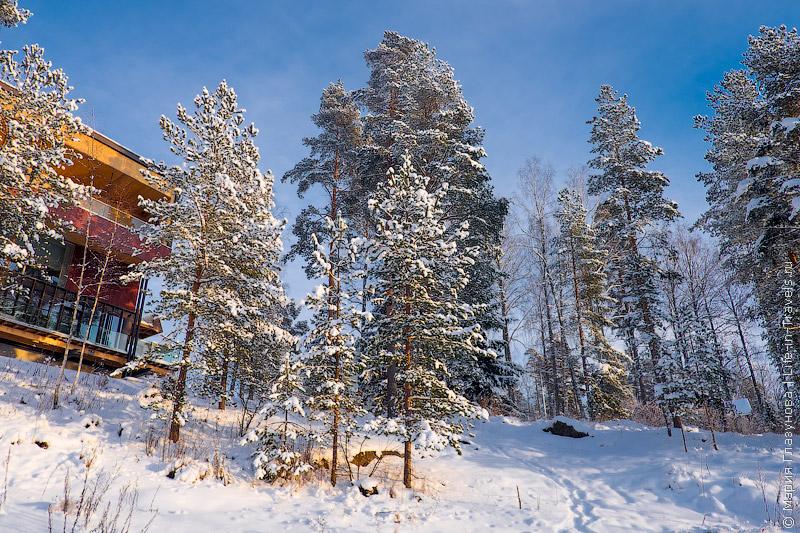 Национальный парк Нууксио (Nuuksio) в Эспоо, Хельсинки