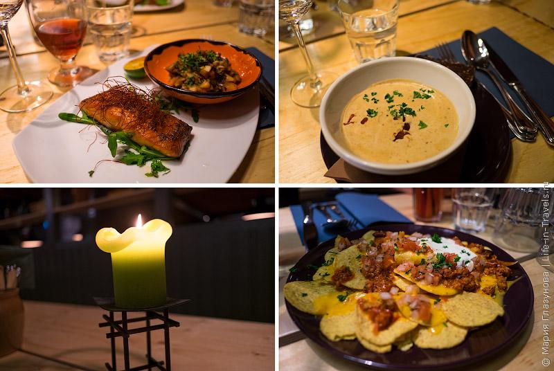 Restaurant Vietti