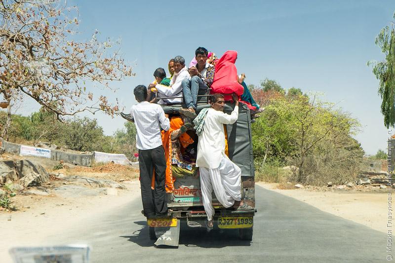 Раджастан, Индия