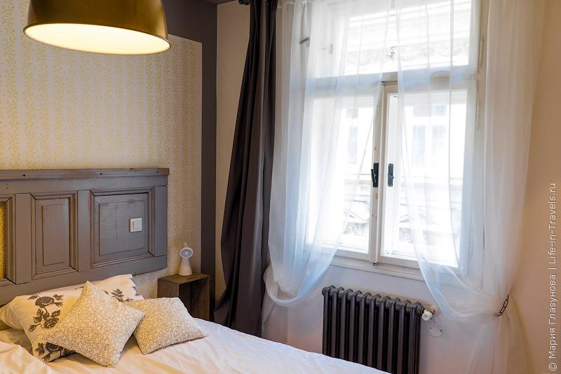 Miss Sophie's Hotel – бутик-отель в сердце Праги