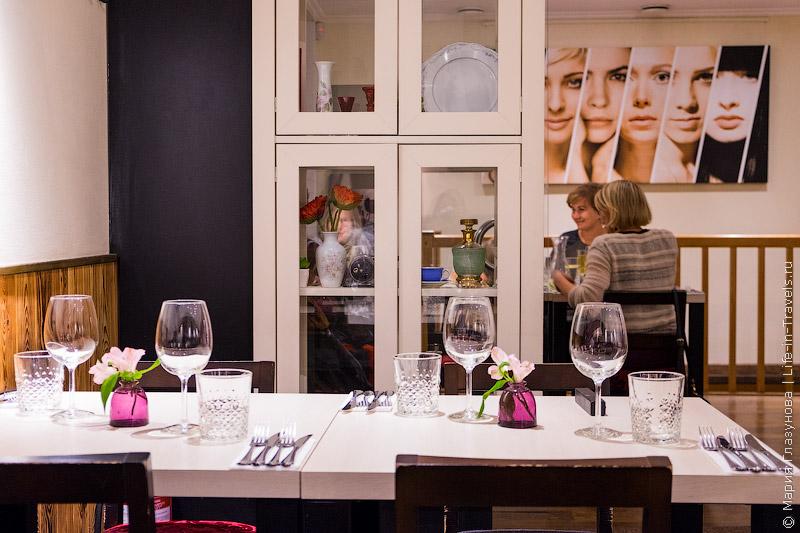 Ресторан Kohvik Moon – изысканные блюда от лучших поваров в Таллине