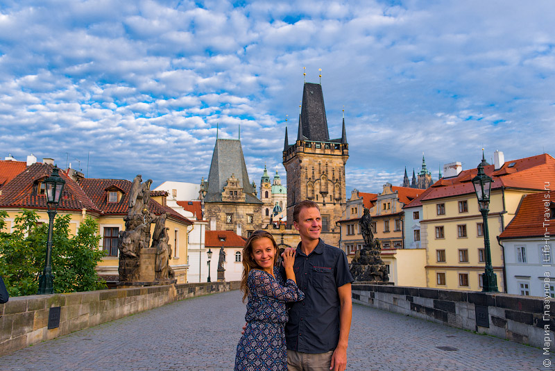 Бутик-отель Residence U Černého Orla - Прага, Чехия