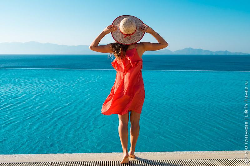 Греция, отдых на море