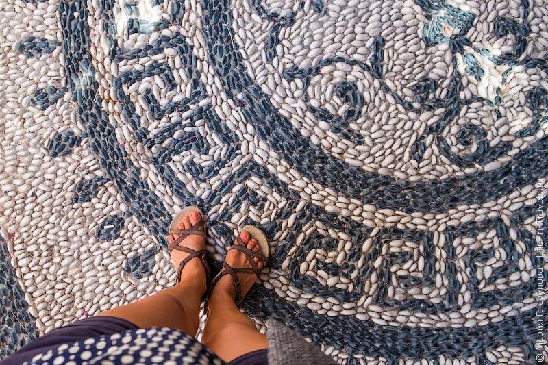 Линдос, остров Родос