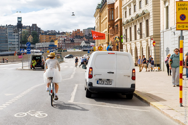 Велокруиз «СПб-Хельсинки-Стокгольм-Таллин-СПб»