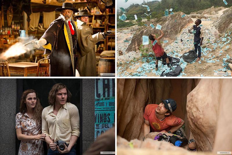 7 фильмов, которые будут держать в напряжении до конца просмотра!