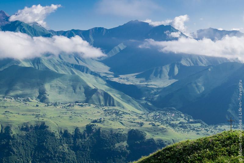 Fuji Ломиси, Казбеги, Грузия