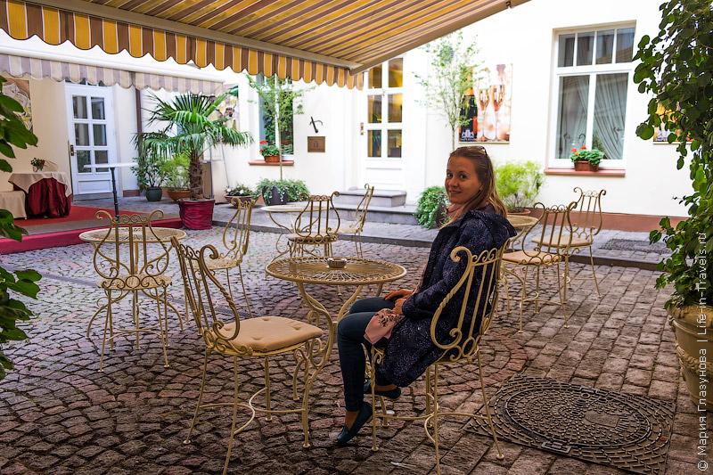 RAMADA Hotel & Suites Vilnius – роскошный отель в Старом городе, Вильнюс, Литва