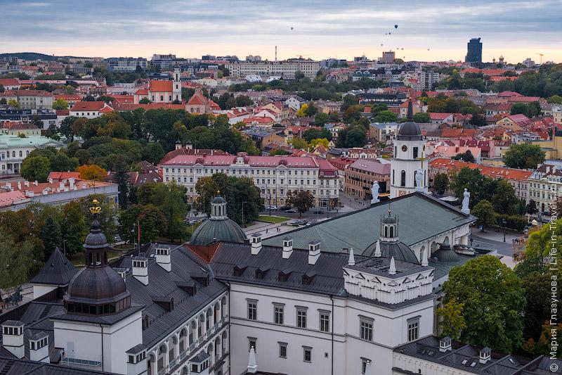 Дворец Великих Князей Литовских
