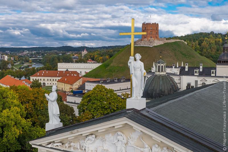 Колокольня на Кафедральной Площади