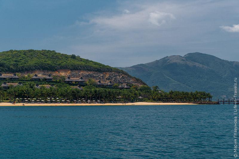 Пляжи Нячанга, Вьетнам