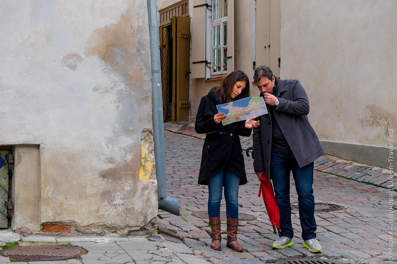 Достопримечательности Таллина, Эстония