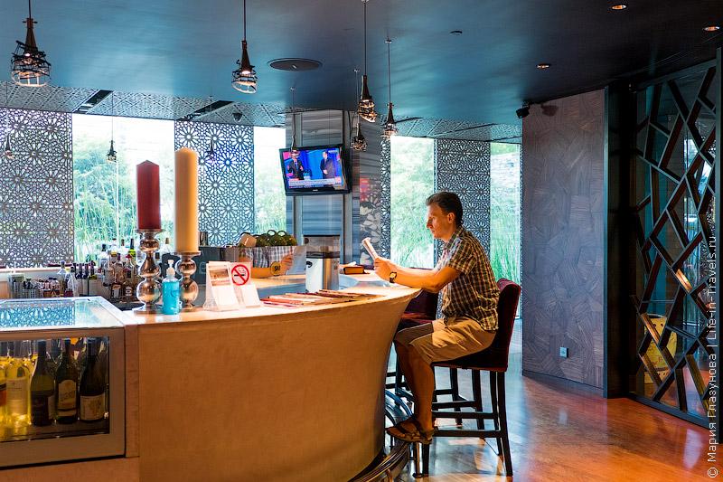 Maduzi Hotel – бутик-отель в Бангкоке, Таиланд