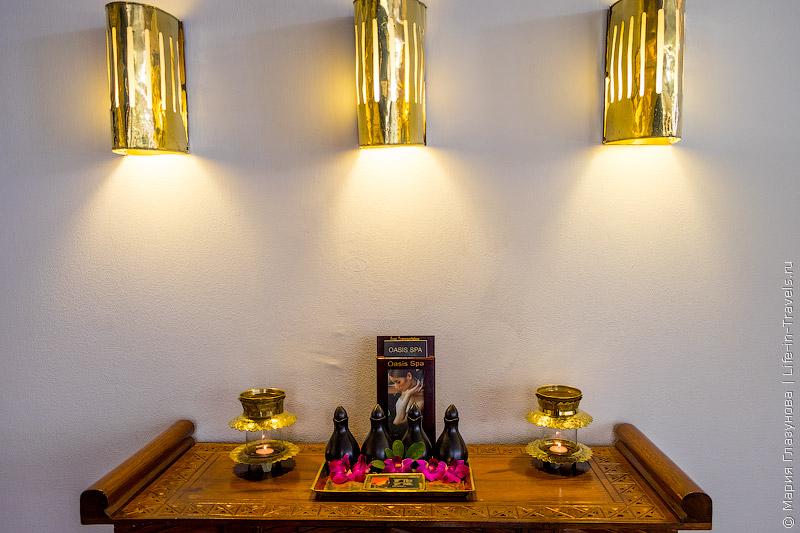 Массаж в Бангкоке – наш отзыв о СПА салоне Oasis Spa Bangkok