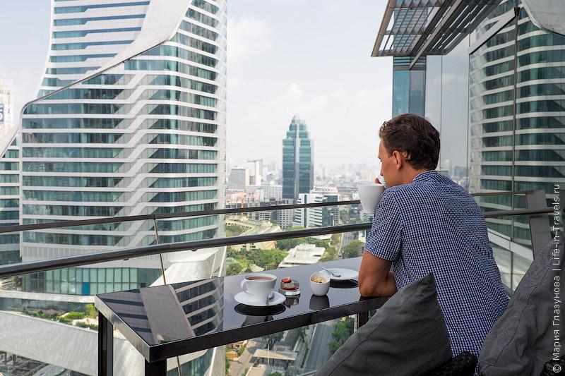 The Okura Prestige Bangkok – элегантный 5* отель в Бангкоке