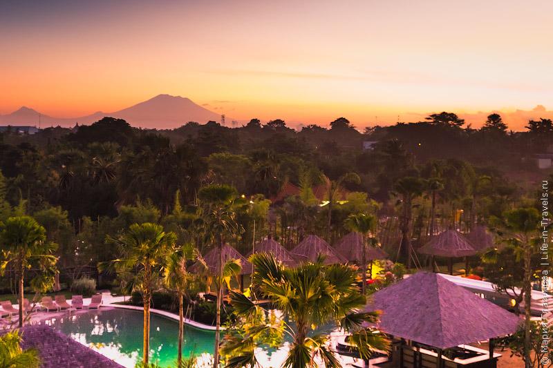 Mövenpick Resort & Spa Jimbaran Bali – новый современный отель 5* в Джимбаране, Бали