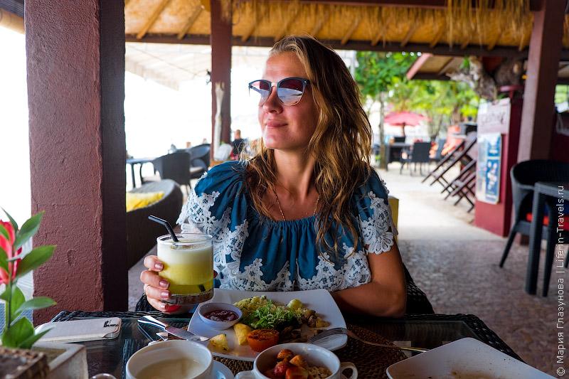 Джимбаран – популярный пляж на Бали