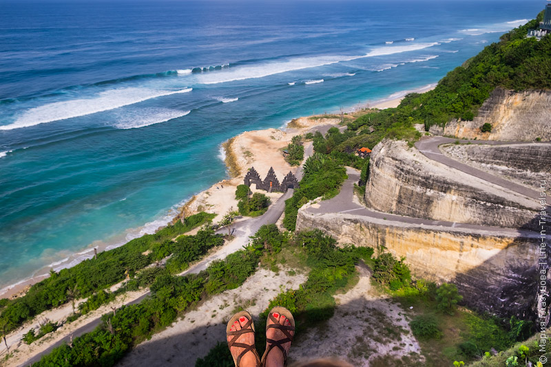 Остров Бали, Индонезия