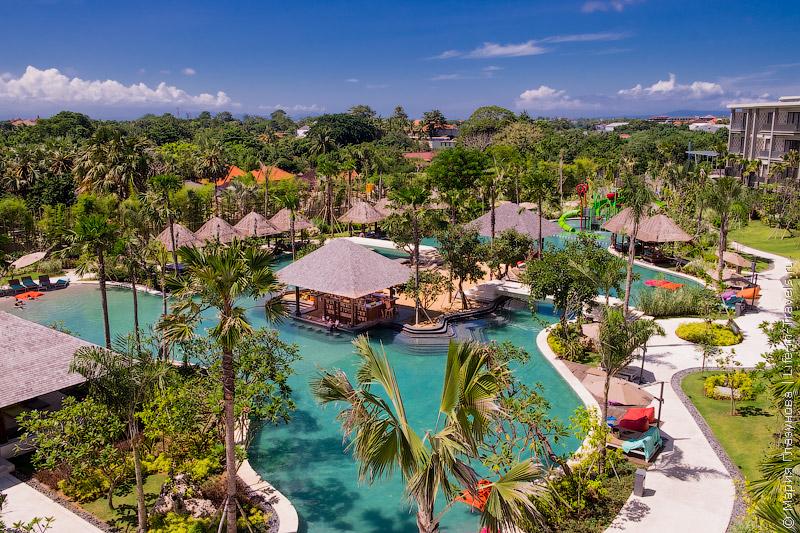 Movenpick Bali
