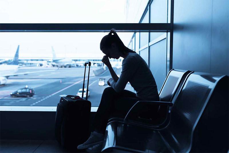 Как подать на компенсацию за задержку авиарейса