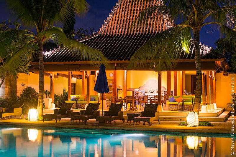 Sudamala Suites & Villas Sanur – приятный бутик-отель в Сануре, Бали
