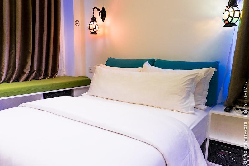 Отель Island Beach House (Мальдивы Хулхумале)