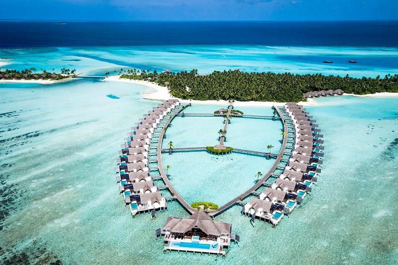 Niyama Private Islands Maldives – райский отдых на Мальдивах