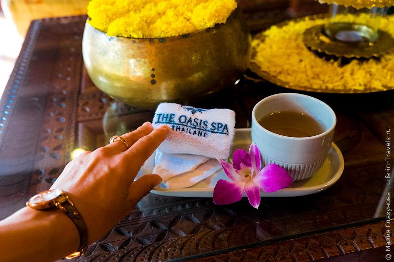 Oasis Spa Bangkok at Sukhumvit 51 – оазис в каменных джунглях или куда отправиться на массаж в Бангкоке
