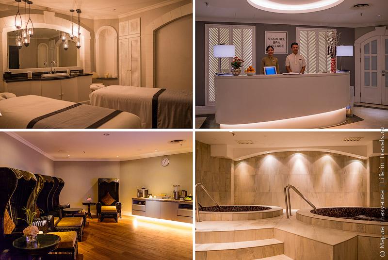 JW Marriott – роскошный отель в центре Куала-Лумпура, Малайзия