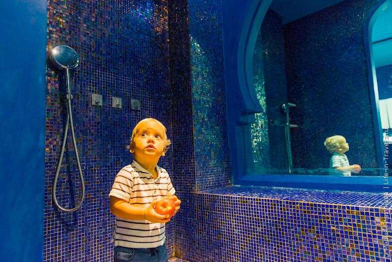 Отель Marrakesh – настоящий оазис в Хуахине