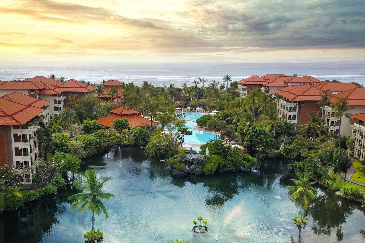 отели Нуса-Дуа отели Нуса-Дуа Лучшие отели Нуса-Дуа, Бали – отзывы, впечатления, плюсы и минусы, фотографии и подробная информация Ayodya Resort