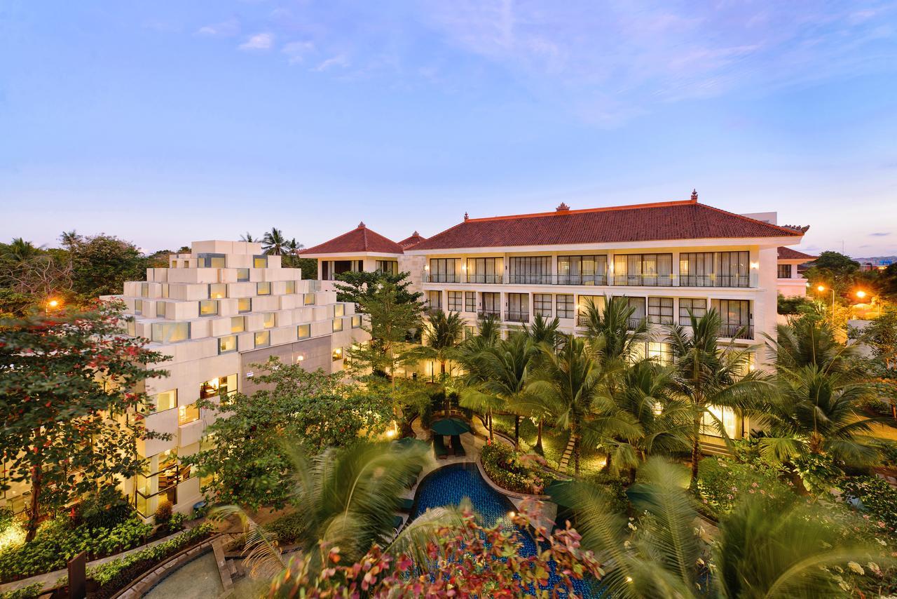 Nusa Dua Beach Hotel отели Нуса-Дуа Лучшие отели Нуса-Дуа, Бали – отзывы, впечатления, плюсы и минусы, фотографии и подробная информация Bali Nusa Dua Hotel