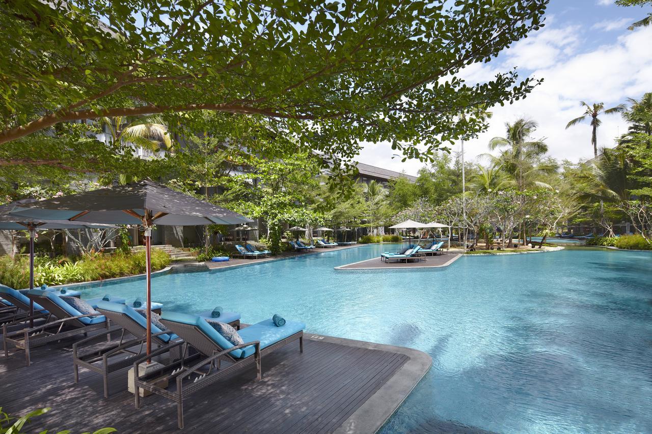 отели Нуса-Дуа отели Нуса-Дуа Лучшие отели Нуса-Дуа, Бали – отзывы, впечатления, плюсы и минусы, фотографии и подробная информация Courtyard by Marriott