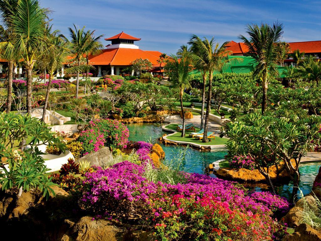 Grand Hyatt Bali отели Нуса-Дуа Лучшие отели Нуса-Дуа, Бали – отзывы, впечатления, плюсы и минусы, фотографии и подробная информация Grand Hyatt Bali