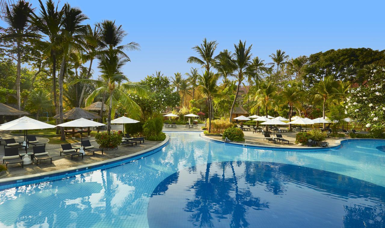 отели Нуса-Дуа отели Нуса-Дуа Лучшие отели Нуса-Дуа, Бали – отзывы, впечатления, плюсы и минусы, фотографии и подробная информация Melia Bali