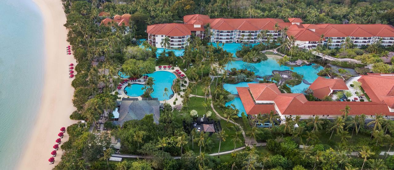 The Laguna отели Нуса-Дуа Лучшие отели Нуса-Дуа, Бали – отзывы, впечатления, плюсы и минусы, фотографии и подробная информация The Laguna 1