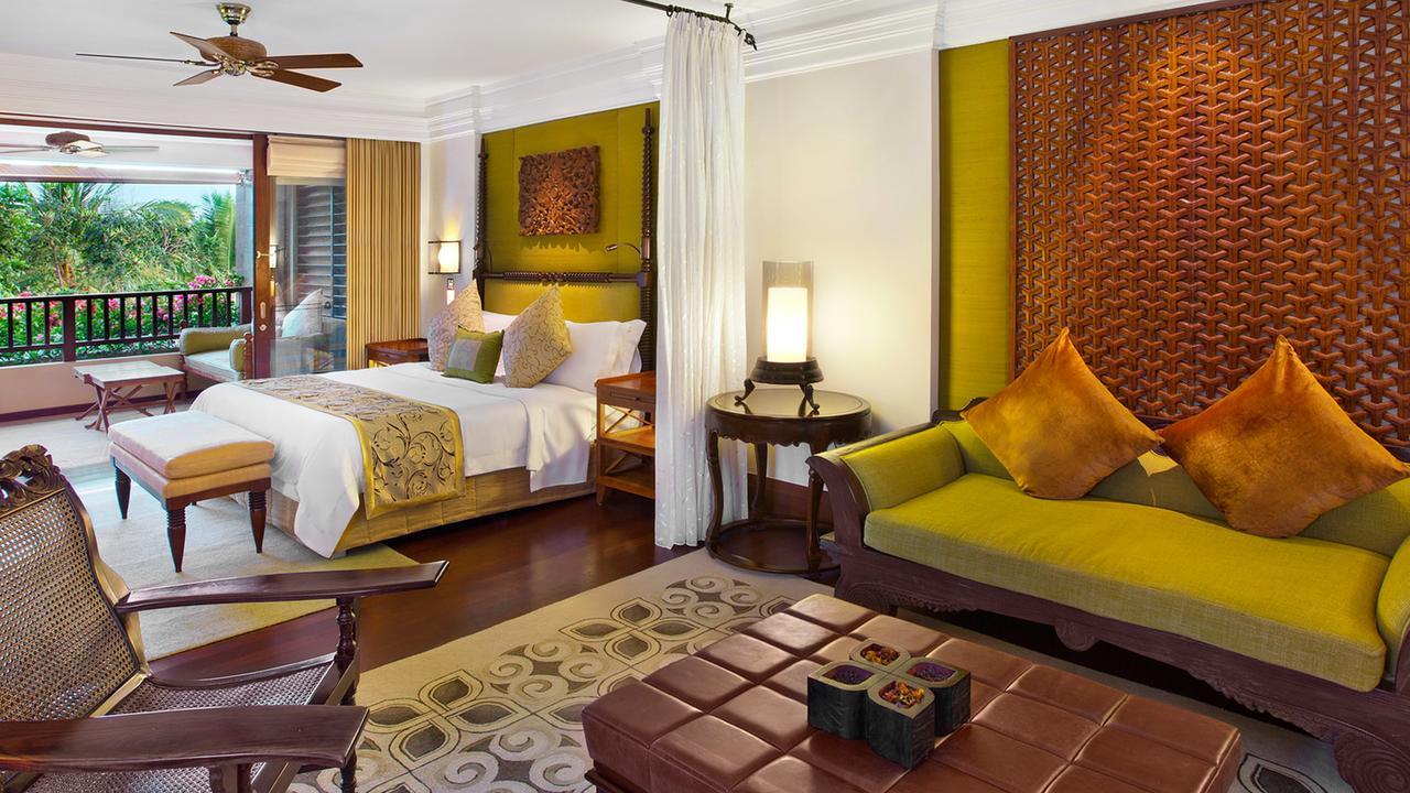 The St. Regis Bali Resort отели Нуса-Дуа Лучшие отели Нуса-Дуа, Бали – отзывы, впечатления, плюсы и минусы, фотографии и подробная информация The St
