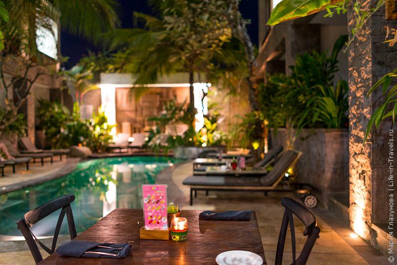 Akana Boutique Hotel – бюджетный бутик-отель в Сануре