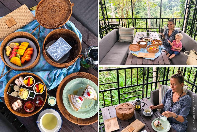 7Hoshinoya Bali – японская атмосфера на Бали