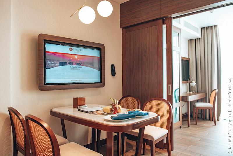 Best Western Premier Sonasea Phu Quoc – стильный отель с самым длинным бассейном на Фукуоке