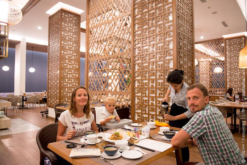 Vietnam2019 Best Western Premier Sonasea Phu Quoc – стильный отель с самым длинным бассейном на Фукуоке
