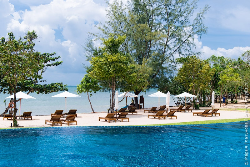 Курортный отель Green Bay Phu Quoc Resort – оазис зелени на Фукуоке