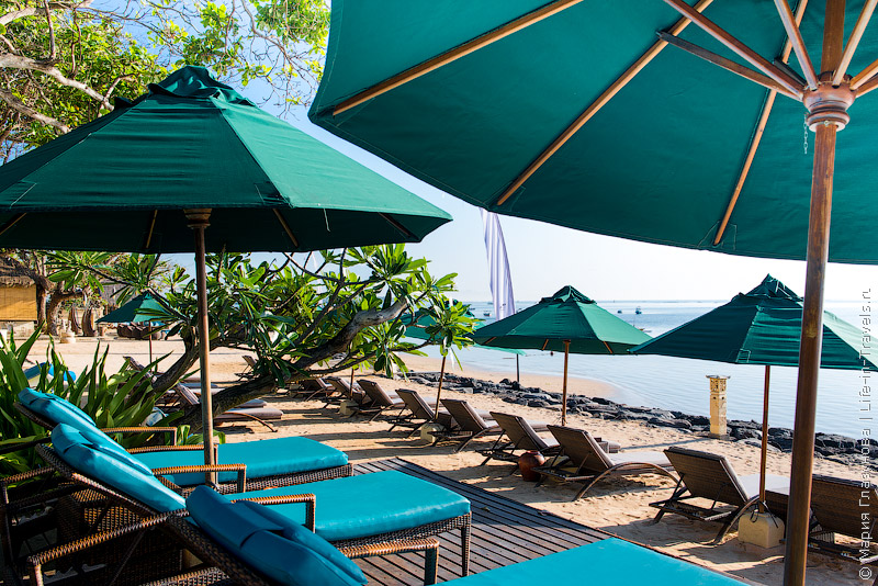 Novotel Bali Benoa – приятный отель с виллами и собственным пляжем, Беноа, Бали