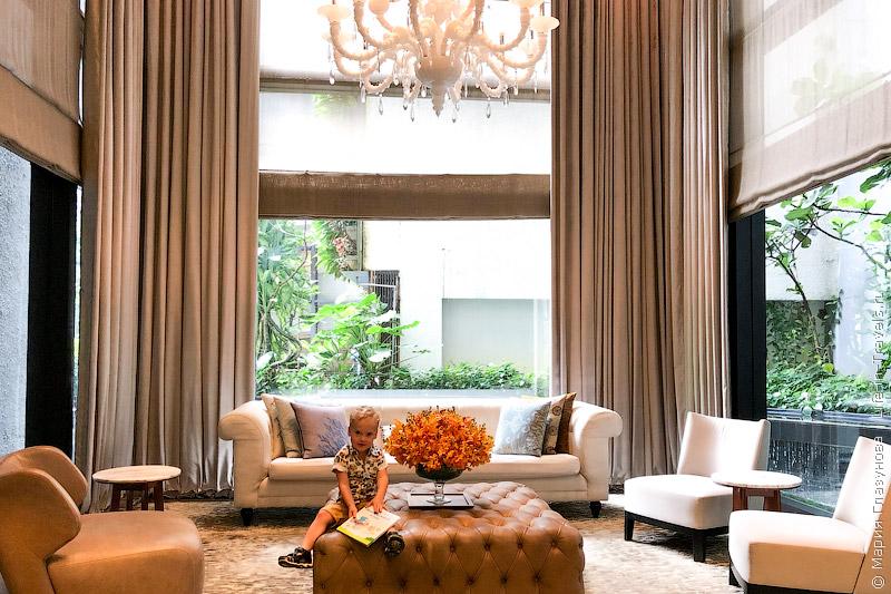 Lanson Place Bukit Ceylon – приятные апартаменты с панорамными окнами на телебашню в Куала-Лумпуре