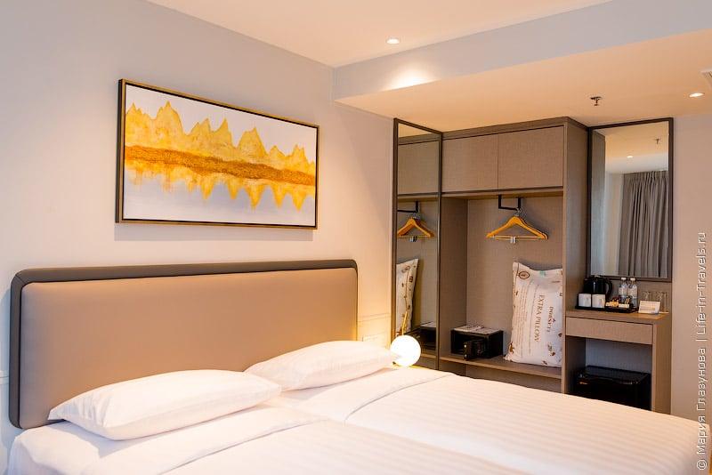 J Hotel by Dorsett – отель в Куала-Лумпуре